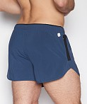 C-IN2 Grip Athletic Run Short Abyss Navy, view 3