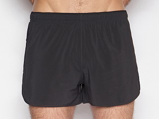 Complete the look: C-IN2 Grip Athletic Run Short Black