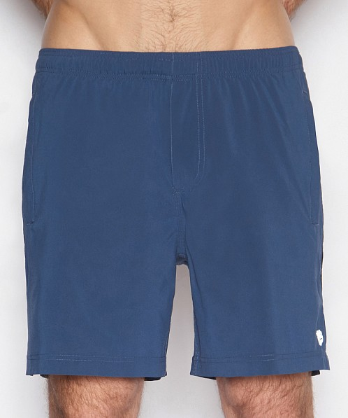 C-IN2 Grip Athletic Jump Short Abyss Navy
