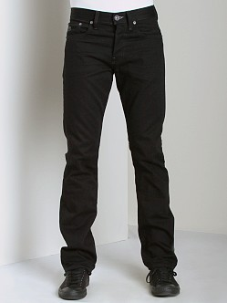 G-Star 3301 Straight Jeans Trago Black Denim