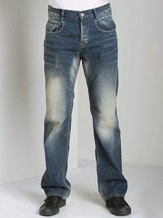 G-Star New Radar Loose Jeans Status Denim