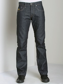 G-Star Porter Straight Jeans Cure Denim