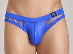 Gregg Homme Beyond Doubt Mesh Briefs Royal