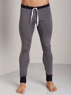 Gregg Homme Purr Pants Grey