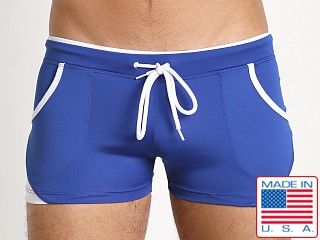 Pistol Pete Avenger Short Royal