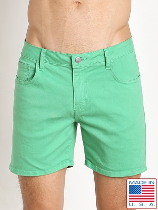 Timoteo Daytona Short Kelly Green