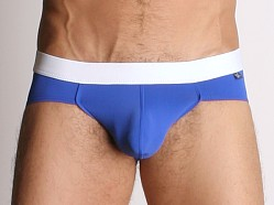 Tulio Power Pouch Slinky Brief Royal/White