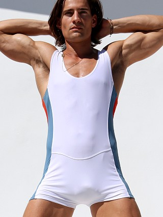 You may also like: Rufskin Freeze Sport Bodysuit White/Orange/Sky