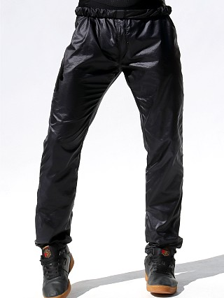 You may also like: Rufskin Roll Down Ripstop Nylon Pants Black
