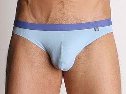 Tulio Power Lifter Slinky Brief Blue/Slate