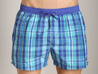 You may also like: Hugo Boss Catshark Swim Shorts Blue