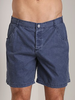 Hugo Boss Sunfish Swim Boxer Navy