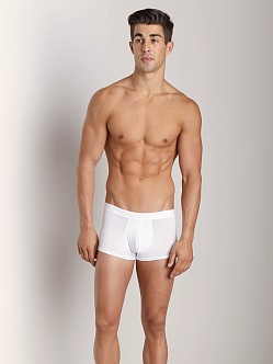 Naked Cotton Trunk White