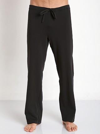 Jack Adams Relaxed Pant Black