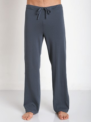 Jack Adams Relaxed Pant Charcoal