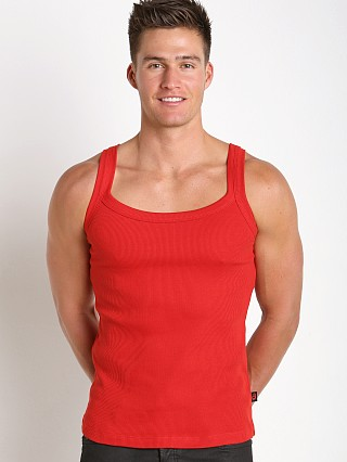 Jack Adams Kosah Tank Top Red