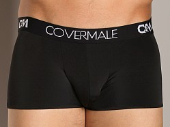 Cover Male Waisted Up Trunk Black