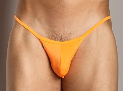 Cover Male String Bikini Orange