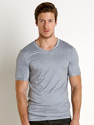 You may also like: Gregg Homme Feel It Modal Lounge T-Shirt Heather