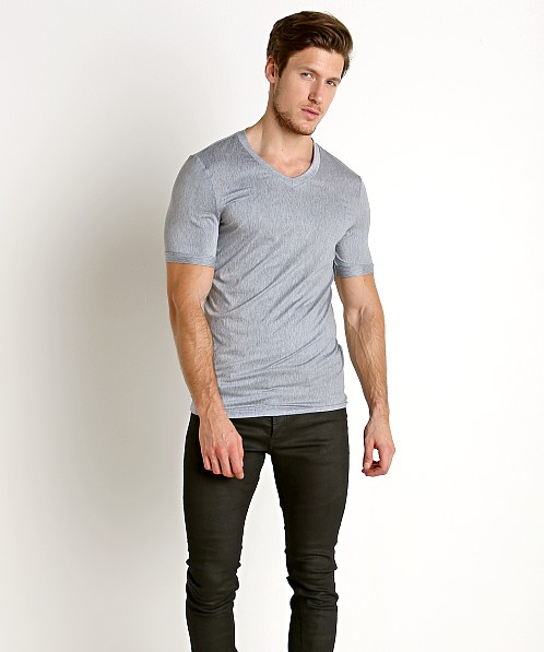 Gregg Homme Feel It Modal Lounge T-Shirt Heather