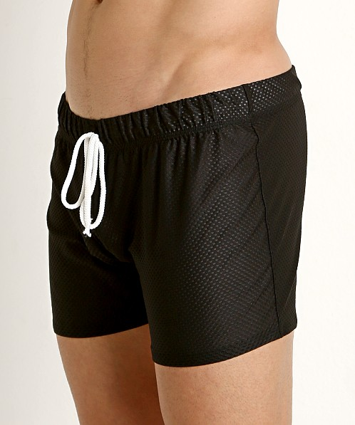 McKillop Shade Sphere Mesh Short Black