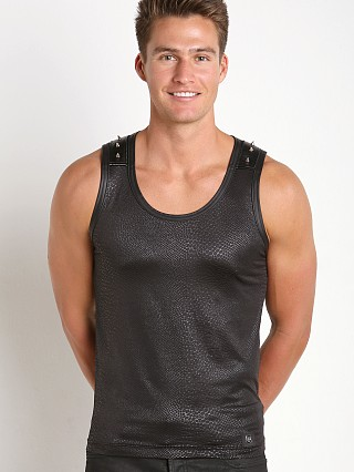 Complete the look: Gregg Homme Diablo Studded Tank Top Black