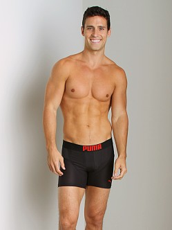 Puma Pro Tech Boxer Brief Black