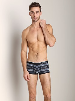 Calvin Klein Ck One Micro Low Rise Trunk Armstrong Stripe