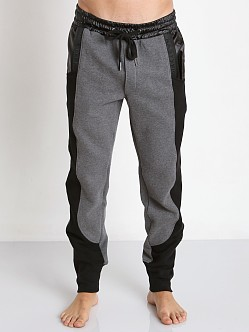 Nasty Pig Pickup Sweat Pants Charcoal