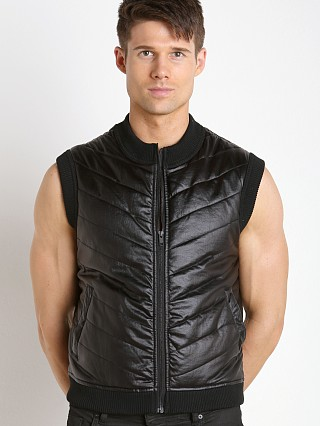 Nasty Pig Traction Vest Black