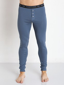 Nasty Pig Long Johns Blue