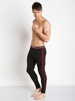 Nasty Pig Champ Long Johns Black