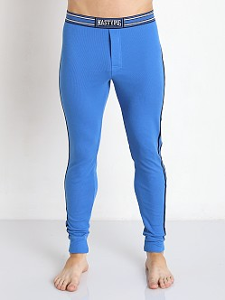 Nasty Pig Champ Long Johns Blue