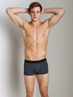 Hugo Boss Speed Boxer Navy