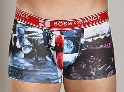 Hugo Boss Innovation 7 Boxer Print