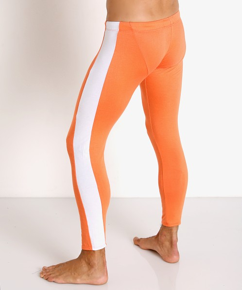 Go Softwear Body 2 Extreme Tights Tangerine