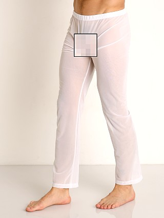 You may also like: Rick Majors Sheer Mesh Lounge Pant White