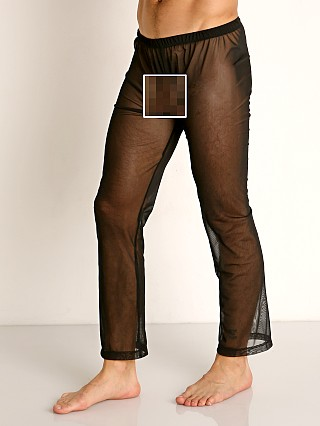 You may also like: Rick Majors Sheer Mesh Lounge Pant Black
