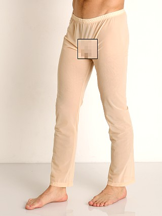 You may also like: Rick Majors Sheer Mesh Lounge Pant Blush