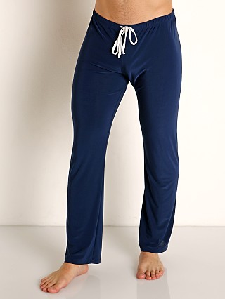 You may also like: Rick Majors Glossy Flow Lounge Pant Navy