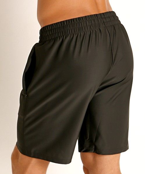 Nasty Pig Snout Short Black