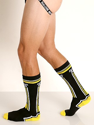 Nasty Pig Impulse Socks Black