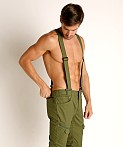 Nasty Pig Operative Pant Green, view 2