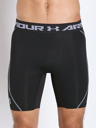 Under Armour Armourvent Mesh Compression Short Black