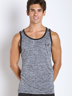 Under Armour Tech Tank Black Twist
