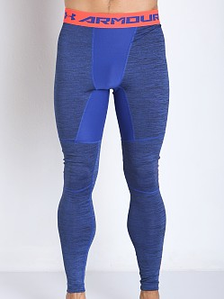 Under Armour Armour Twist Compression Legging Cobalt