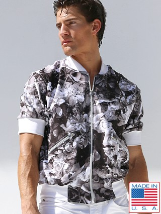 Rufskin Flomadness Photoprint Sport Jacket
