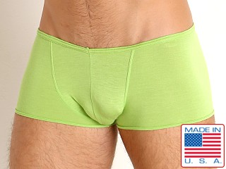 Go Softwear Miami Heat V-Front Trunk Lime