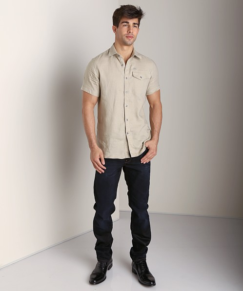 G-Star 3301 Straight Jeans Lexicon Denim
