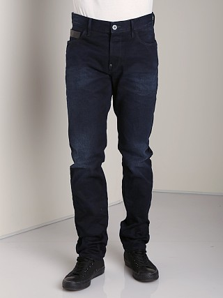 You may also like: G-Star Blades Tapered Jeans Mazarine Denim